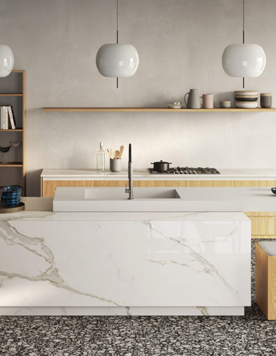 Kitchen Projects Fondovalle 01A