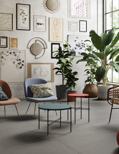 Living Design Bluestyle 01A