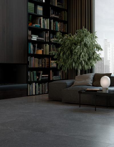 Living Design Cottodeste 01A