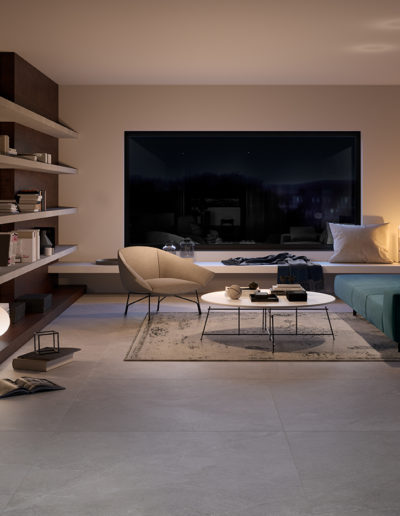 Living Design Cottodeste 03A