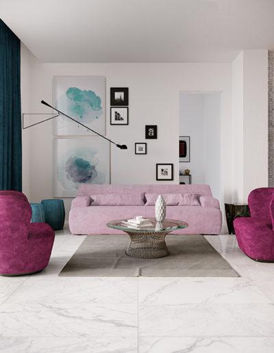 Living Design Edimax 01A